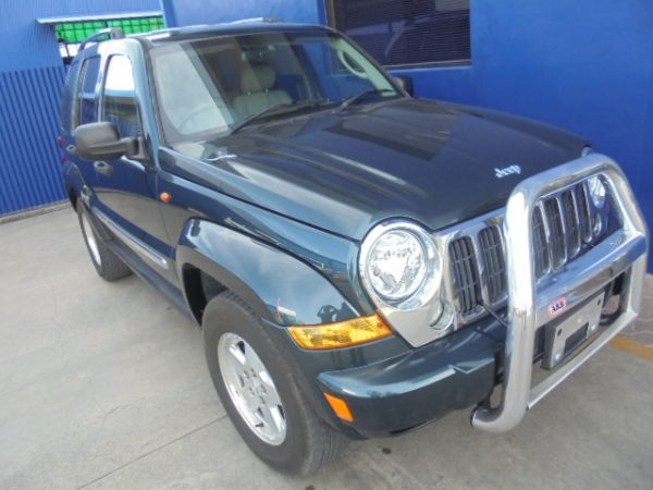 2006 CHRYSLER JEEP - SOLD