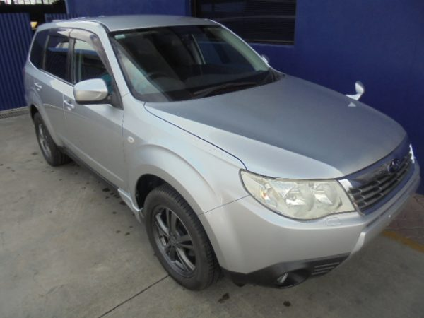 2008  Subaru Forester 4WD - SOLD